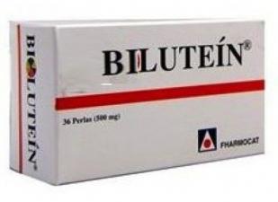 Bi-Lutein 36Perlas - Fharmocat