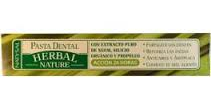 Pasta Dental Herbal Nature 75 Ml. - Natysal