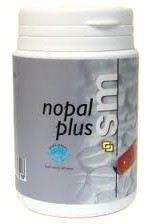 Nopal Plus (Opuntia) 60 Cap.  - Espadiet