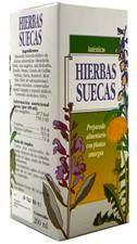 Hierbas Suecas Elixir 200Ml - Espadiet