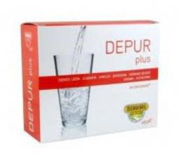 Depur Plus 24Unicadose - Varios