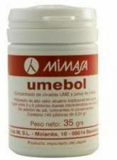Umebol 35 Gr.140 Comp. - Varios