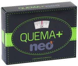 Quema + 30 Cap.  - Neo