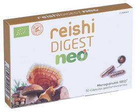 Reishi Digest Neo 30 Cap.  - Neo
