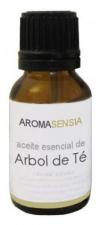 Arbol De Te Aceite Esencial 15 Ml.