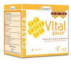 Vitalpur Clasica 20 Viales - Drasanvi