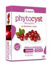 Phytocyst 30 Comp. - Drasanvi