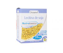 Drasanvi Lecitina Soja 540 Mg 90 Perlas - Farmacia Ribera