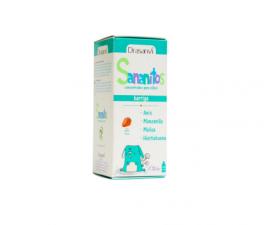 Drasanvi Sananitos Barriga 150 Ml - Farmacia Ribera