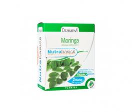 Drasanvi Moringa 60 Cápsulas - Farmacia Ribera
