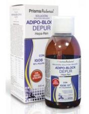 Adipo Block Depur Hepa Ren 250 Ml. - Prisma Natural