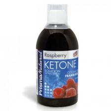 Raspberry Ketone Liquido 500 Ml. - Prisma Natural