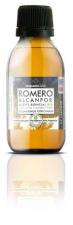 Romero Alcanfor Aceite Esencial Bio 10 Ml.