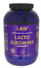 Lactoalbumina (Whey Protein) 1Kg.Polvo - Varios