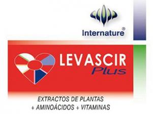 Levascir Plus 60 Cap.