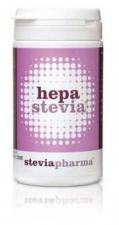 Hepa Stevia 50 Cap.  - Varios