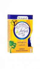 Aceite De Arbol Del Te 18 Ml. - Drasanvi