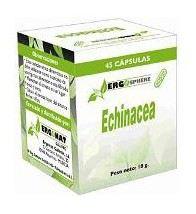 Echinacea Ergosphere 45 Cap.  - Varios