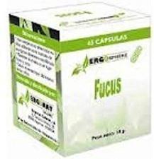 Fucus Ergosphere 45 Cap.  - Varios