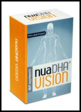 Nuadha Vision 60 Cap.  - Nua