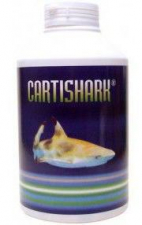 Cartishark Cartilago De Tiburon 740Mg. 90 Cap.