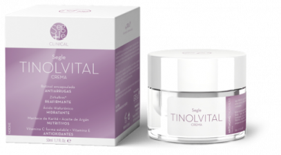 Segle Skin Factor Crema 50 Ml. - Segle Clinical