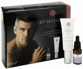 Segle Kit Restaura Hombre Serum Y Crema** - Segle Clinical