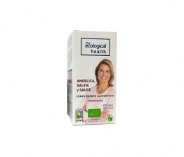 The Ecological Health Menopausia Eco 60 Cápsulas - Farmacia Ribera