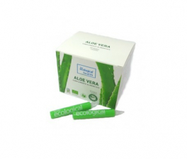 The Ecological Health Aloe Vera Eco 20 Viales - Farmacia Ribera