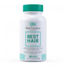 Best Hair Best Ceutics 90 cápsulas