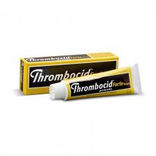 Thrombocid Forte (5 Mg/G Pomada 1 Tubo 60 G) - Lacer