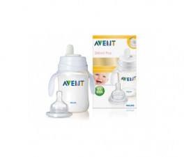 Philips-Avent Biberon Pes 260 Ml - Farmacia Ribera