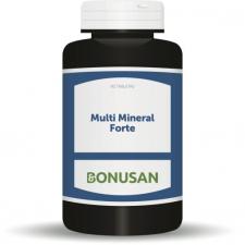 Multi Mineral Forte 90 Comp. - Bonusan