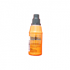 Betadine (4% Solucion Topica Jabonosa 125 Ml) - Meda