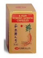 Ginseng Il Hwa 50Cap - Tongil
