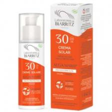 Crema Solar Facial Spf30 50Ml. Bio