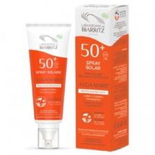 Spray Solar Cara Y Cuerpo Spf50+ 100Ml.