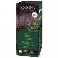 Colorante Vegetal Negro Intenso 101 100Gr.