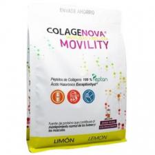 Colagenova Movility 780Gr. Sabor Limon
