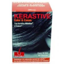 Kerastive Color Melatine 60Cap.