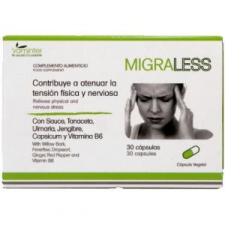 Migraless 30Cap.