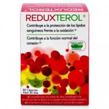 Reduxterol 60Cap.