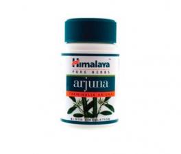 Pure Herbs Arjuna Terminalia Arjuna 60Caps - Farmacia Ribera
