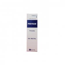 Proctolog (Pomada Rectal 15 G) - Varios