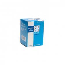 Supositorios Glicerina Cuve Infantil (1,9 G 12 Supositorios) - Perez Gimenez