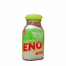 Sal De Fruta Eno Limon (Polvo Oral Efervescente 150 G) - Glaxo Smithkline