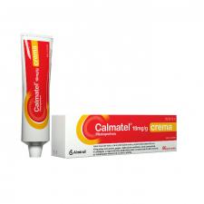Calmatel (18 Mg/G Crema 60 G) - Almirall