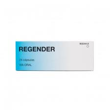 Regender (120 Mg 24 Cápsulas) - Varios