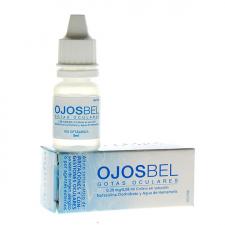 Ojosbel (Colirio 1 Frasco Solucion 8 Ml)