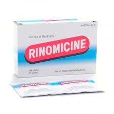 Rinomicine Sobres (10 Sobres) - Varios